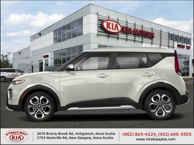 2020 Kia Soul EX (Stk: E033634) in Antigonish / New Glasgow - Image 1 of 1