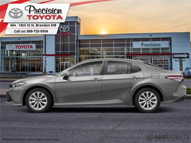 2020 Toyota Camry LE (Stk: 20175) in Brandon - Image 1 of 1