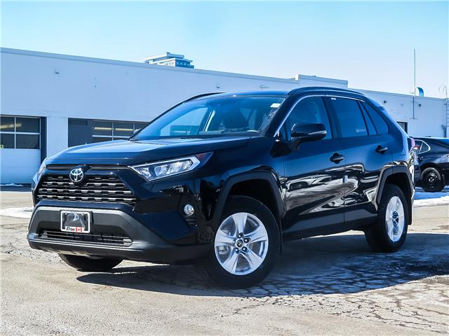 2020 Toyota RAV4 XLE (Stk: 05197) in Waterloo - Image 1 of 19