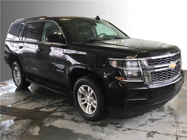2019 Chevrolet Tahoe LS (Stk: BB0692) in Stratford - Image 1 of 19