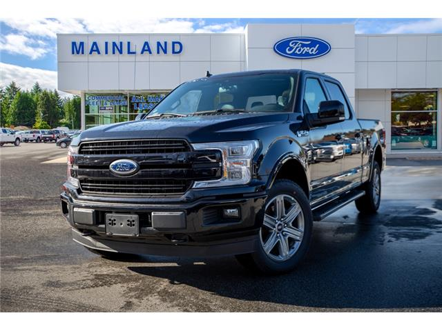 2019 Ford F-150 Lariat (Stk: 9F11869) in Vancouver - Image 1 of 24