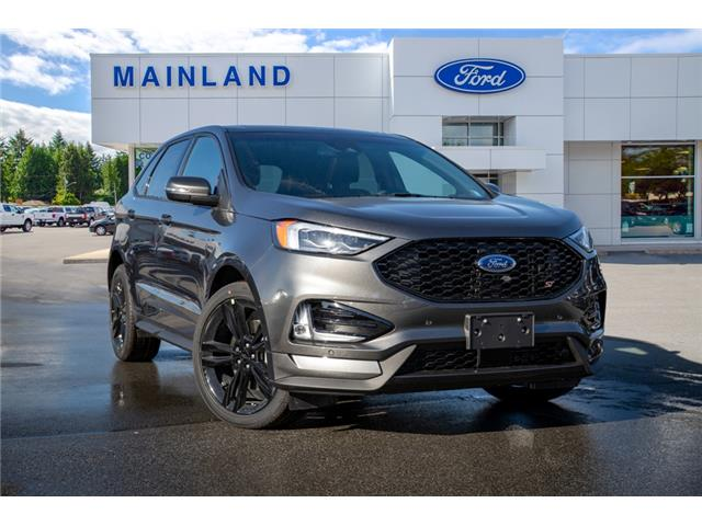 2020 Ford Edge ST (Stk: 20ED2468) in Vancouver - Image 1 of 23