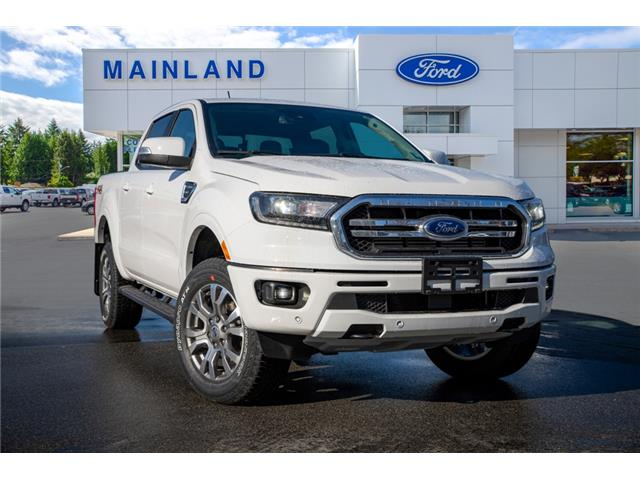 2020 Ford Ranger Lariat (Stk: 20RA2884) in Vancouver - Image 1 of 26