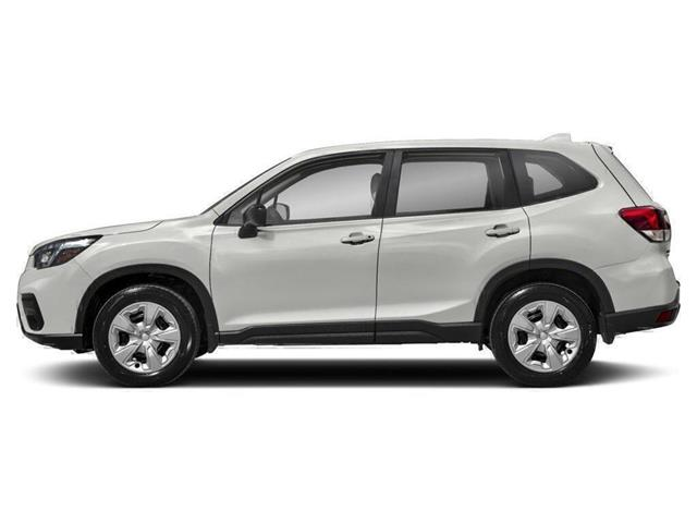 2020 Subaru Forester Base (Stk: S4833) in St.Catharines - Image 1 of 8