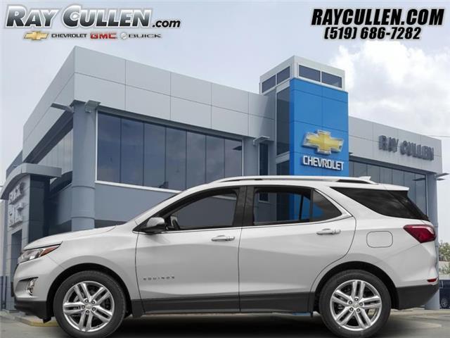 2020 Chevrolet Equinox Premier (Stk: 133894) in London - Image 1 of 1