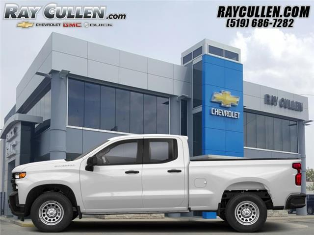 2020 Chevrolet Silverado 1500 Silverado Custom (Stk: 133899) in London - Image 1 of 1