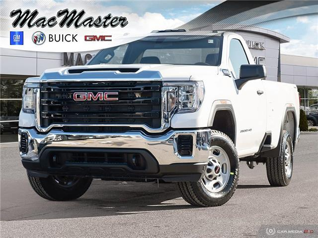 2020 GMC Sierra 2500HD Base (Stk: 20426) in Orangeville - Image 1 of 29