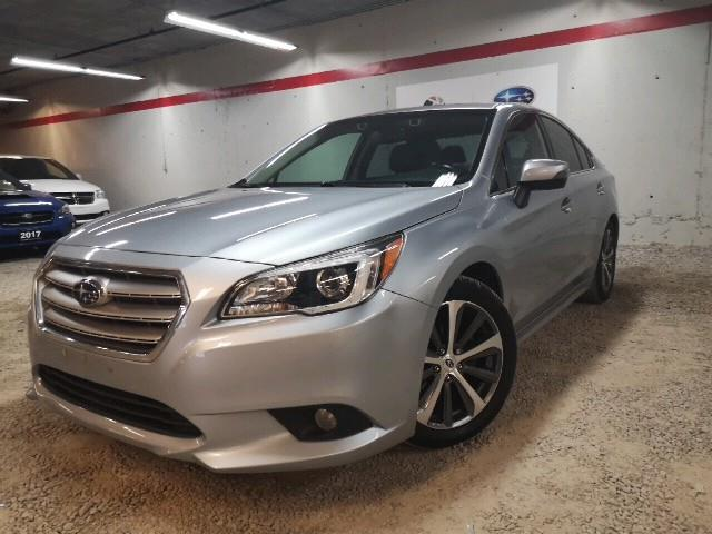 2016 Subaru Legacy 2.5i Limited Package (Stk: P531) in Newmarket - Image 1 of 23