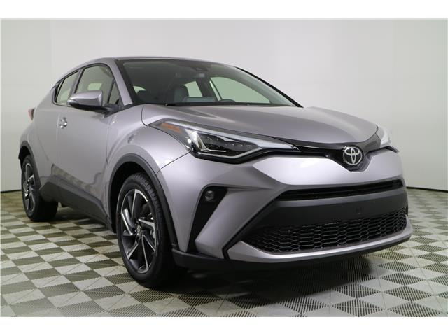 2020 Toyota C-HR Limited (Stk: 200182) in Markham - Image 1 of 24