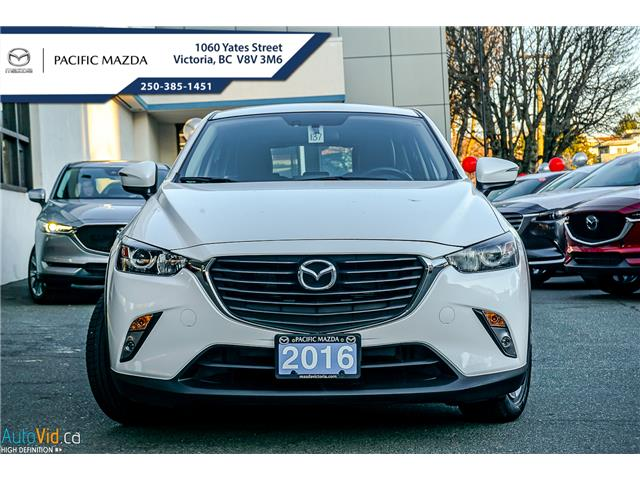 2016 Mazda CX-3 GS (Stk: 461482A) in Victoria - Image 2 of 19