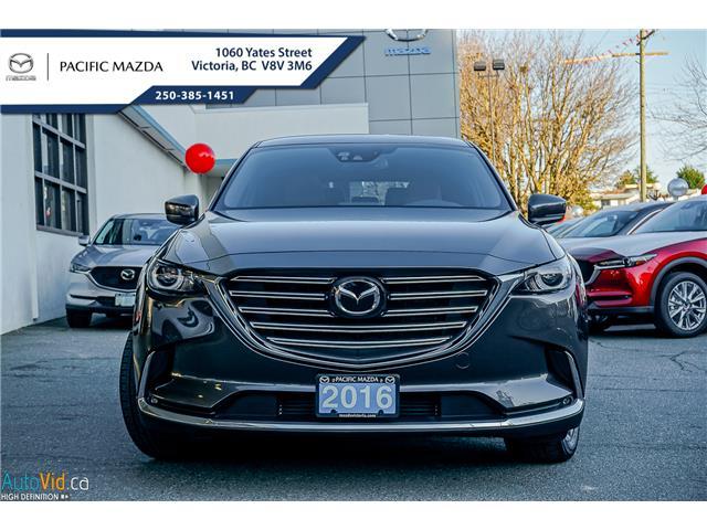 2016 Mazda CX-9 Signature (Stk: PMA121048) in Victoria - Image 2 of 18