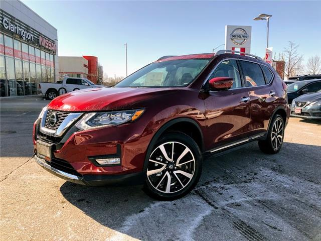 2020 Nissan Rogue SL (Stk: LC773722) in Bowmanville - Image 1 of 43