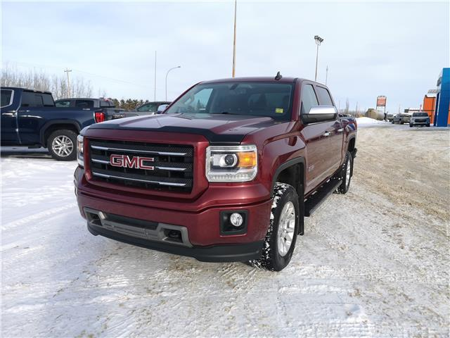 2015 GMC Sierra 1500 SLE (Stk: T9151A) in Athabasca - Image 1 of 20