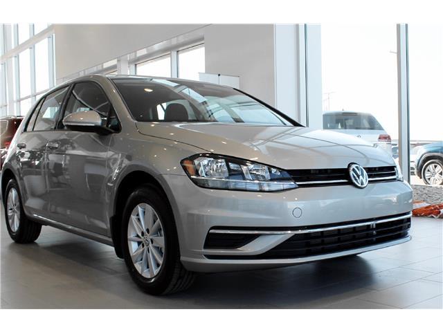2020 Volkswagen Golf Comfortline (Stk: 70071) in Saskatoon - Image 1 of 19