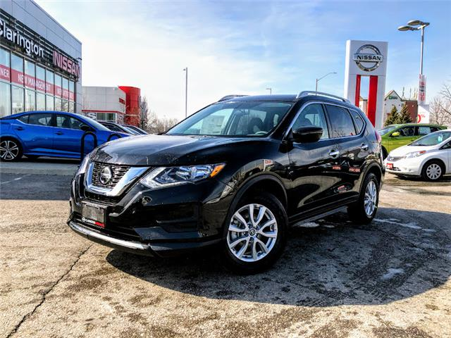 2020 Nissan Rogue S (Stk: LC775678) in Bowmanville - Image 1 of 35