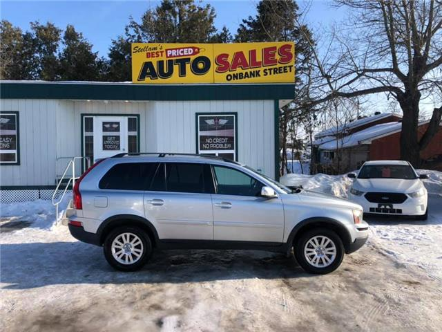 2007 Volvo XC90 3.2 (Stk: ) in Metcalfe - Image 1 of 8