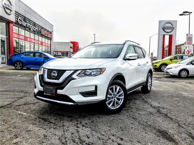 2020 Nissan Rogue S (Stk: LC776529) in Bowmanville - Image 1 of 36
