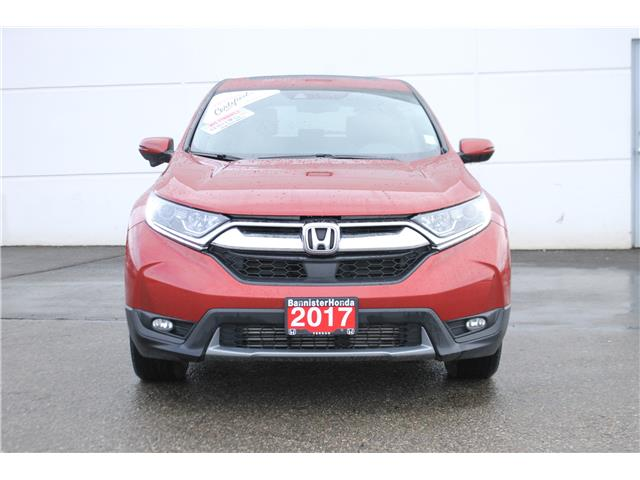 2017 Honda CR-V EX-L (Stk: L20-015) in Vernon - Image 2 of 23