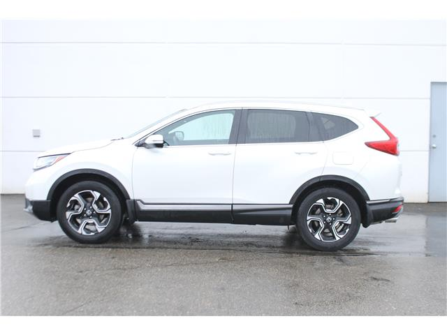 2017 Honda CR-V Touring (Stk: 20-059A) in Vernon - Image 2 of 20