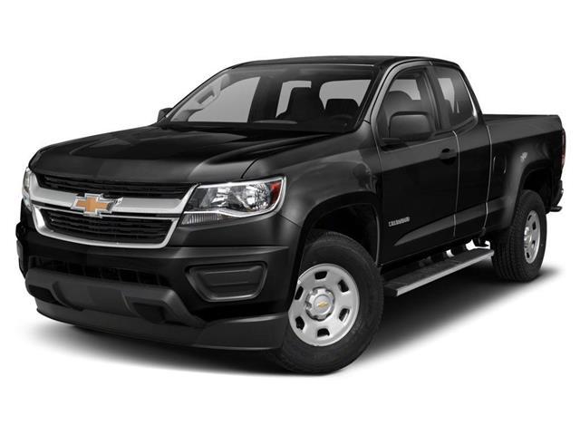 2020 Chevrolet Colorado WT (Stk: 45692) in Strathroy - Image 1 of 9