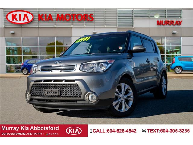 2014 Kia Soul EX (Stk: M1334) in Abbotsford - Image 1 of 22