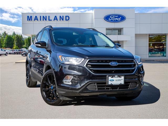 2019 Ford Escape Titanium 1FMCU9J93KUB71982 P1982 in Vancouver