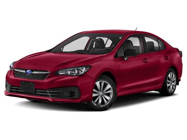 2020 Subaru Impreza Sport-tech (Stk: 15218) in Thunder Bay - Image 1 of 9