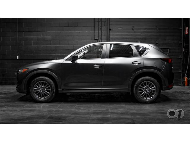 2019 Mazda CX-5 GX JM3KFBBL6K0580035 CB20-72 in Kingston