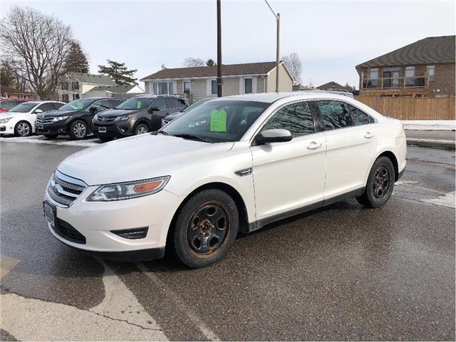 2010 Ford Taurus SEL (Stk: U00624) in Goderich - Image 1 of 17