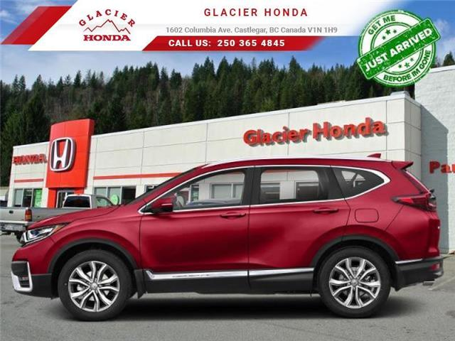 2020 Honda CR-V Touring (Stk: V-4162-0) in Castlegar - Image 1 of 1