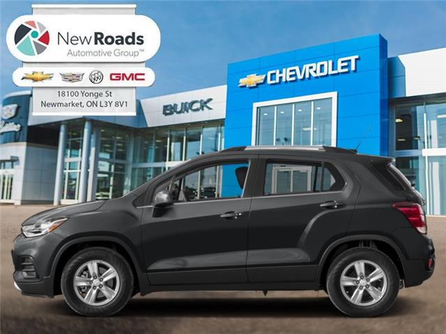 2019 Chevrolet Trax LT (Stk: L367403) in Newmarket - Image 1 of 1