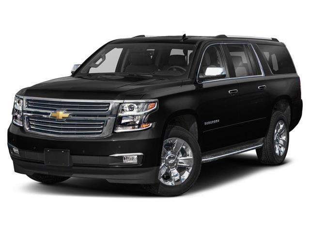 2020 Chevrolet Suburban Premier (Stk: 20293) in Haliburton - Image 1 of 9