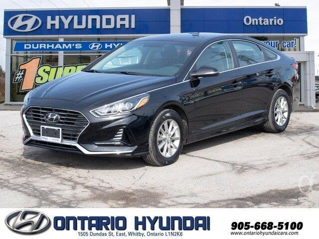 2019 Hyundai Sonata ESSENTIAL (Stk: 64454K) in Whitby - Image 1 of 19