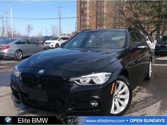 2019 BMW 330i xDrive Touring (Stk: 13060) in Gloucester - Image 1 of 29