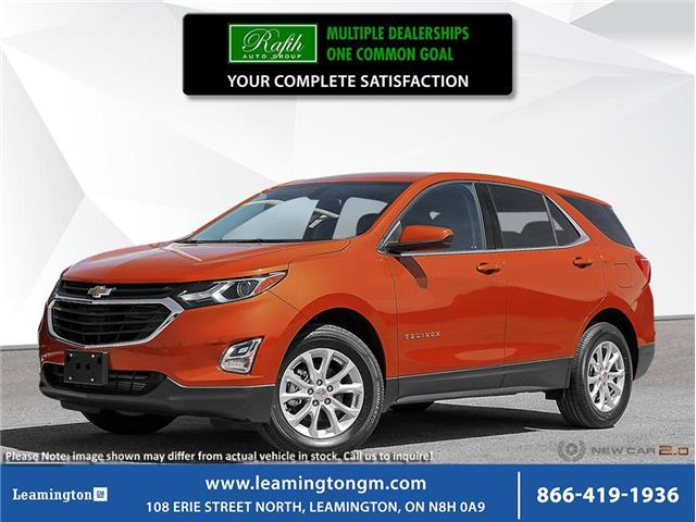 2020 Chevrolet Equinox LT (Stk: 20-352) in Leamington - Image 1 of 23