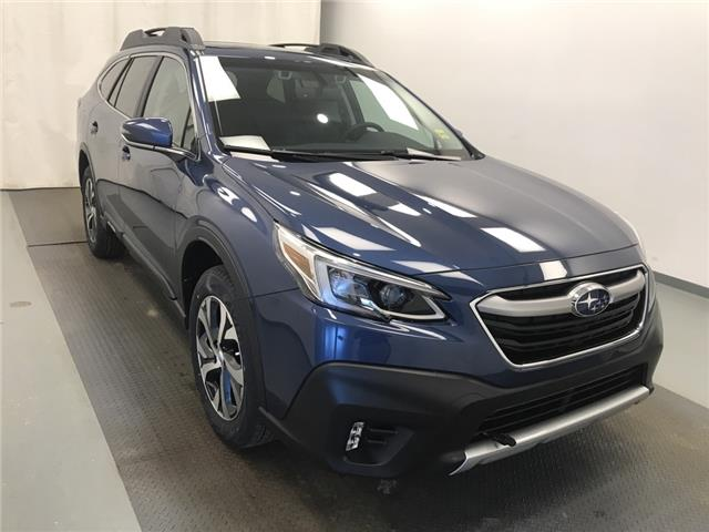 2020 Subaru Outback Limited (Stk: 214301) in Lethbridge - Image 1 of 30