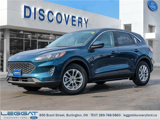 2020 Ford Escape SE (Stk: ES20-88571) in Burlington - Image 1 of 18