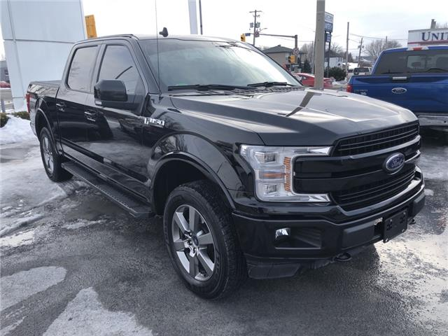 2019 Ford F-150 Lariat (Stk: 20070A) in Cornwall - Image 1 of 30