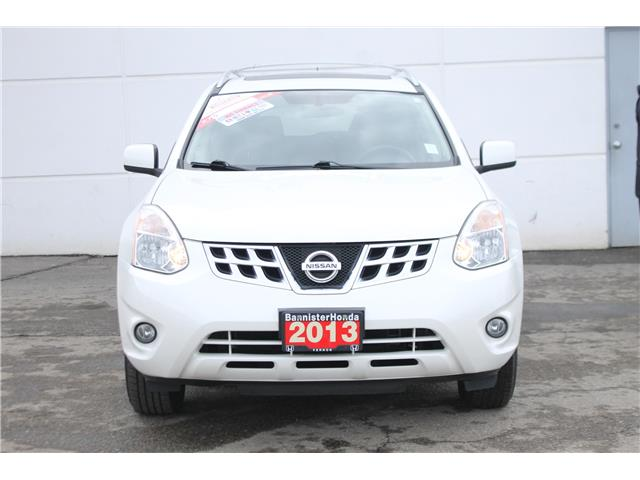 2013 Nissan Rogue S (Stk: P20-011) in Vernon - Image 2 of 20