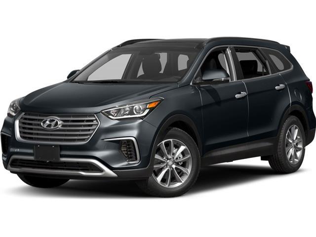 2019 Hyundai Santa Fe XL Luxury (Stk: AH9041) in Abbotsford - Image 1 of 2