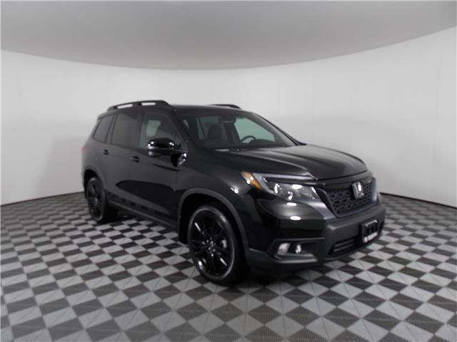 2020 Honda Passport Sport (Stk: 220101) in Huntsville - Image 1 of 28