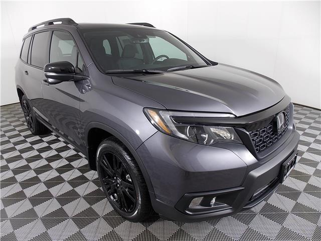 2020 Honda Passport Sport (Stk: 220076) in Huntsville - Image 1 of 29