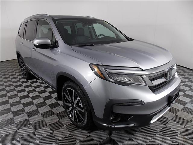 2020 Honda Pilot Touring 7P (Stk: 220025) in Huntsville - Image 1 of 31