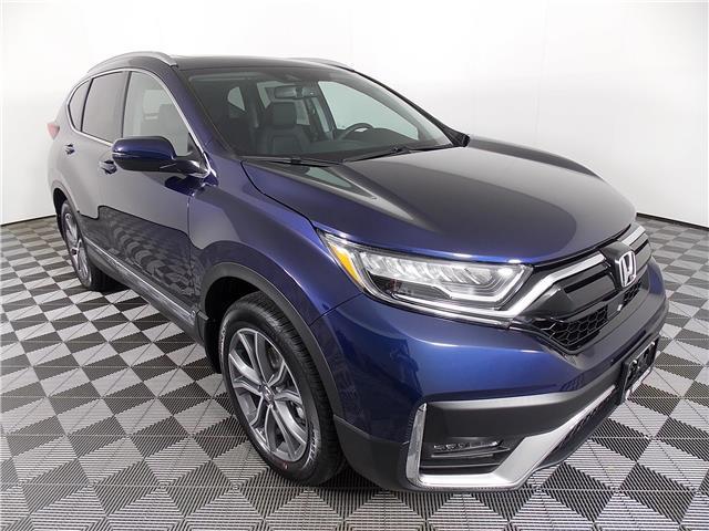 2020 Honda CR-V Touring (Stk: 220135) in Huntsville - Image 1 of 31