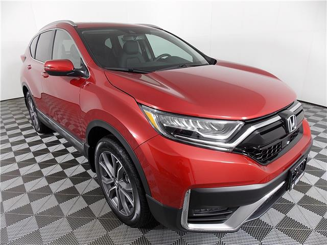 2020 Honda CR-V Touring (Stk: 220095) in Huntsville - Image 1 of 31