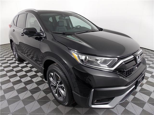 2020 Honda CR-V EX-L (Stk: 220117) in Huntsville - Image 1 of 28