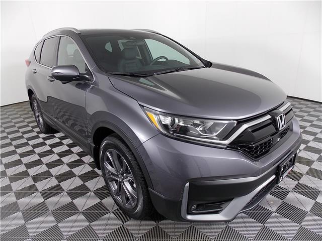 2020 Honda CR-V Sport (Stk: 220153) in Huntsville - Image 1 of 29