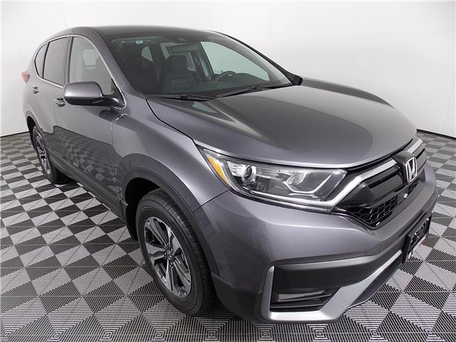 2020 Honda CR-V LX (Stk: 220068) in Huntsville - Image 1 of 26