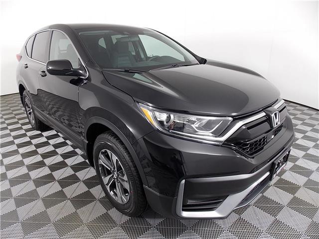 2020 Honda CR-V LX (Stk: 220048) in Huntsville - Image 1 of 27