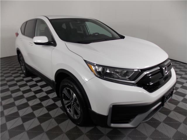 2020 Honda CR-V LX (Stk: 220066) in Huntsville - Image 1 of 25
